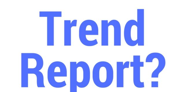 How to Create a Trend Report